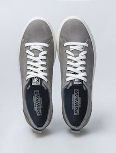 Sneaker Not For Runners Grey