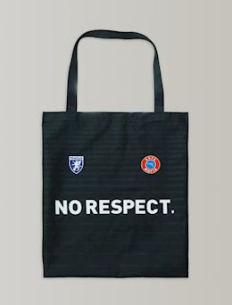 Shopping bag NO RESPECT