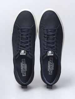 Sneaker Not For Runners Navy