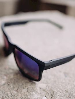 Sunglasses NO FACE-NO CASE II Blue