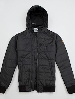 "Full Face Winter Jacket ""Everest"""